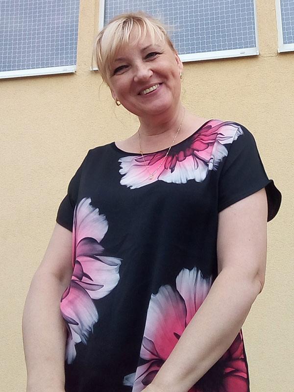 Ing. Zlatuše Glocknerová