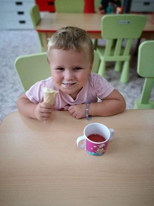 Sedmikráska Žatec - Baby klub