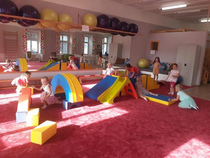 Sedmikráska Žatec - Mateřské centrum